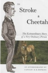 To Stroke A Cheetah Book Cover